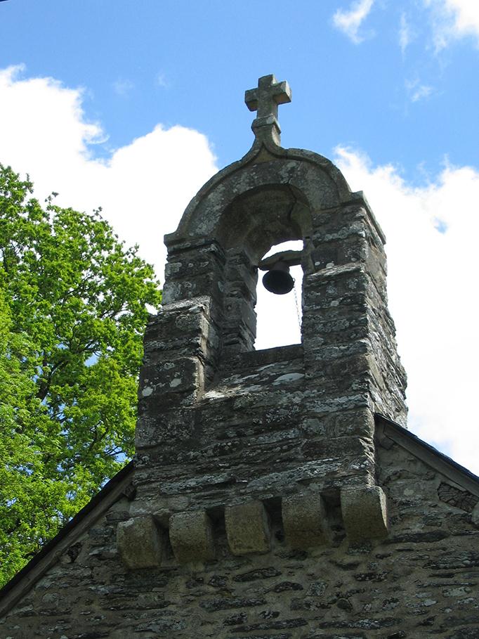 Chapelle St Fiacre à Ste Marie - VGonzalez